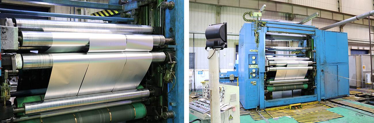 Luoyang Longyin Aluminum Industry Co.,Ltd.