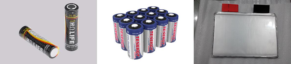 Battery Shell Foil